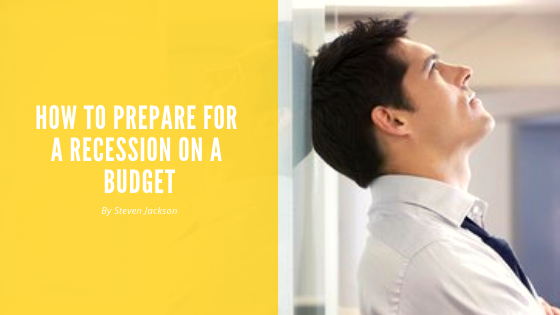 How to prepare for a recession on a budget